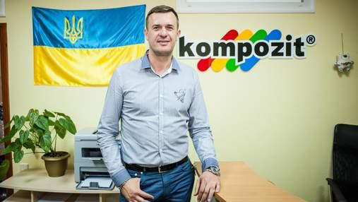 Остапенко: Самое ценное в бизнесе и жизни – достичь баланса