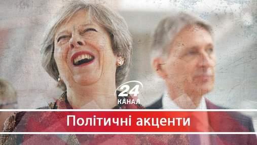 Привіт від Терези Мей: чим обернеться для Росії загострення відносин з Британією
