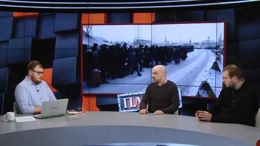 Це закон не про реінтеграцію Донбасу, а про визнання окупації, – Бутченко