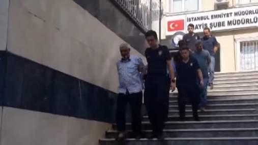 Свобода слова в по-турецки: 25 журналистов бросили за решетку за критику власти