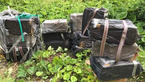 На Буковине пограничники вновь были вынуждены открыть огонь
