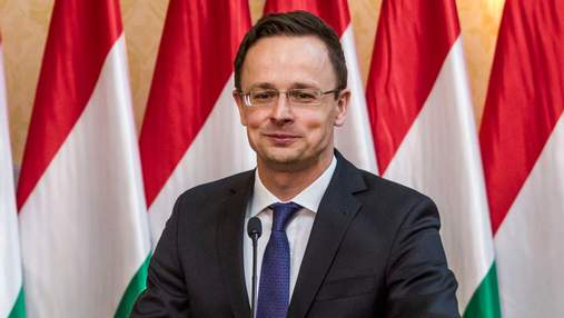 """""""Нас не хвилює думка Росії"""": Сійярто гостро відреагував на чутки про вплив Кремля на Угорщину"""