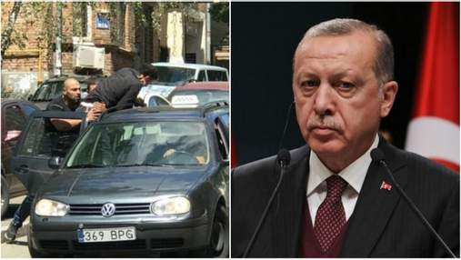 Головні новини 25 червня: викрадення сина лівійського дипломата у Києві та переобрання Ердогана
