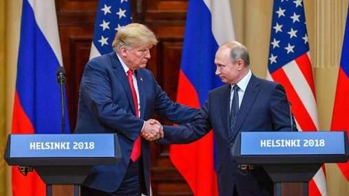 У Пентагоні підтримали запрошення Путіна до Вашингтона