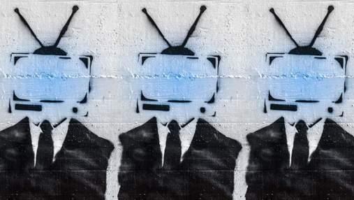 З'явилась інформація, як Україна збирається побороти російські ЗМІ в Криму