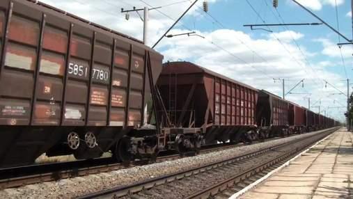 Плани УЗ щодо підвищення вартості вантажоперевезень загрожують українському експорту, – експерт
