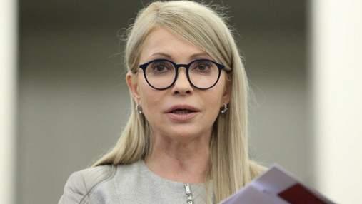 План Тимошенко для аграриев: фиксированный налог на землю и беззалоговые кредиты