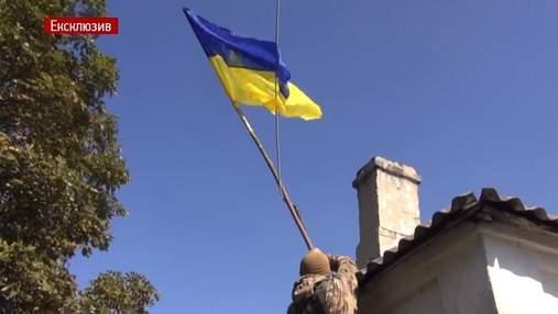 Україна взяла під контроль стратегічно важливе селище на Луганщині