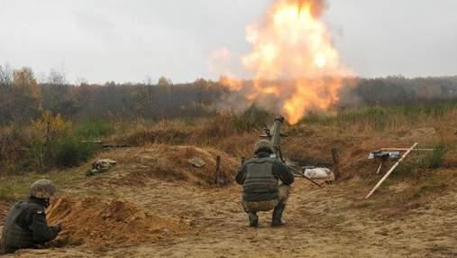 """Чи варто відмовлятися від міномету """"Молот"""" на фронті: думка військового"""