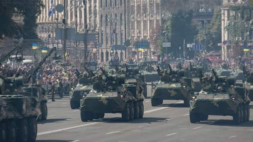 Чи здатне українське військо стати в один ряд із збройними силами НАТО