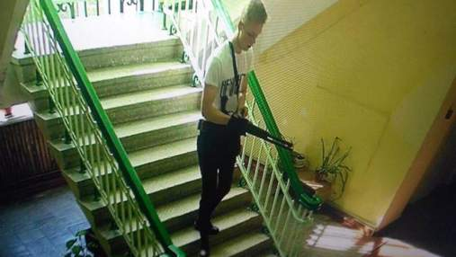 Перед побоїщем у Керчі Росляков переглядав відео зі стріляниною у школах: допит матері стрільця