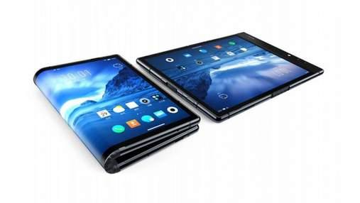 Будто появились из будущего: смартфоны, которые выглядят революционно