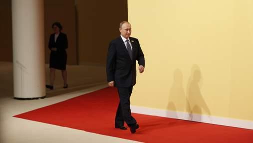 Чого Путін хоче від України: слушна думка російського журналіста