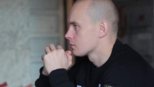 """Екс-керівника """"Східного корпусу"""" Ширяєва побили у Харкові"""