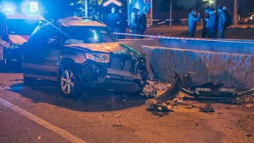 Масштабна ДТП у Дніпрі: на жвавому перехресті зіткнулися близько 10 автомобілів
