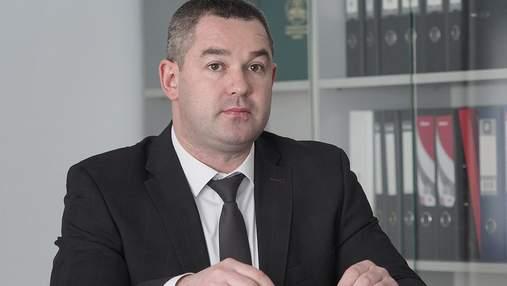 Екс-голова ДФС Продан пообіцяв, що особисто прийде в антикорупційну прокуратуру