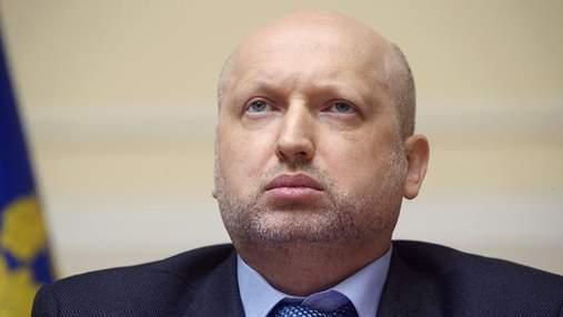 Без суттєвого посилення санкцій Путін буде відчувати себе безкарним, – Турчинов