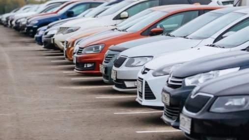Штучний інтелект від SoftServe допоможе водію знайти вільне місце на парковці