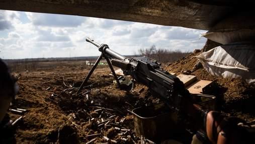 Ситуація на Донбасі: проросійські бойовики зазнали суттєвих втрат
