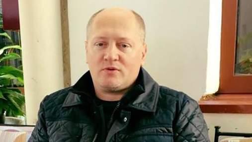 Засудженого українського журналіста Шаройка перевели із СІЗО до колонії в Білорусі