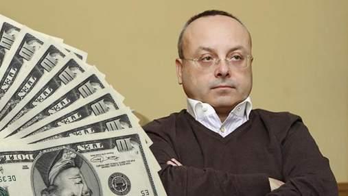 Як живе найбагатший екоінспектор України: статки, які шокують