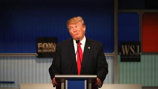 У режимі надзвичайного стану Трампа знайшли порушення