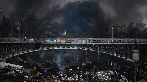 Найтрагічніший день в історії незалежної України: фото, які ніколи не забути