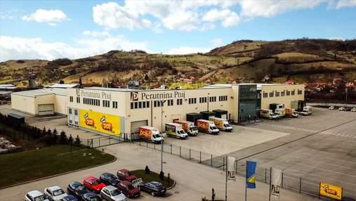 МХП завершил транзакцию по приобретению Perutnina Ptuj