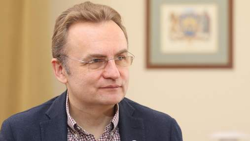 Андрій Садовий заявив, що більше не буде мером Львова