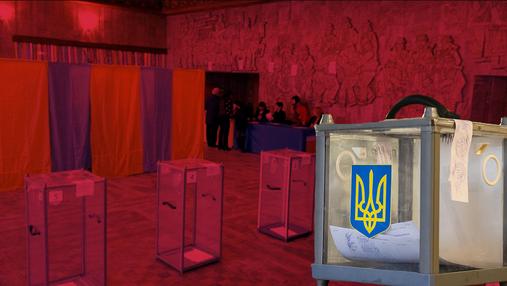 Як голосують в Україні станом на 12 годину: головне