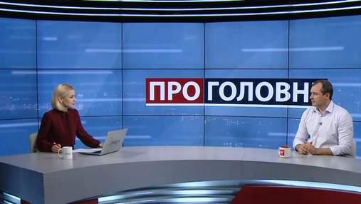 Чому Зеленський вимагає дострокових виборів: відповідь Гацька