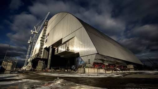 Саркофаг над Чернобыльской АЭС: почему это нужно и что изменится