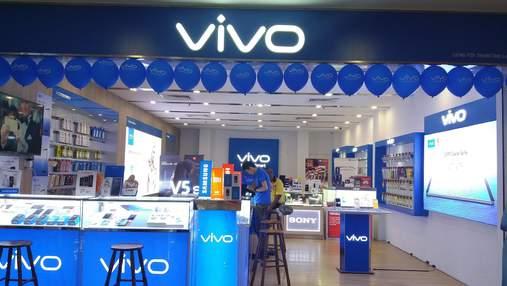 Vivo в Україні:  бренд відкриває офіс в Києві