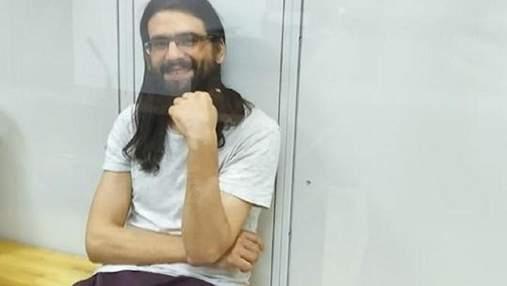 Израильского наркоторговца-беглеца Сильвера таки экстрадировали из Украины – фото
