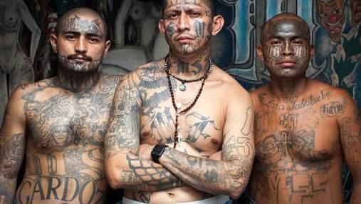 Вбивали перехожих заради забави: шокуючі факти про мексиканський картель Tijuana Cartel
