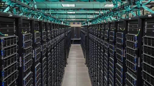 У США запустили найпотужніший суперкомп'ютер у світі