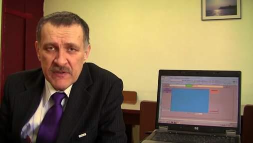 Справа про лженауку: українські судді визнали ексдекана КНУ псевдонауковцем