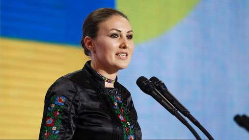 Вони самі дають привід для критики: депутатка про своє ставлення до Зеленського та Порошенка