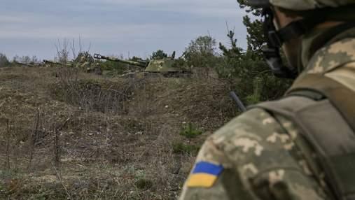 Боевики усилили обстрелы ВСУ на Донбассе: где было наиболее  жарко