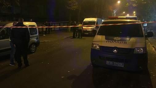 На Пушкинской в Киеве прогремел взрыв: погибли два человека – фото и видео