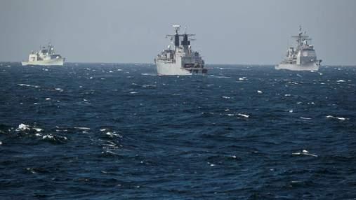 Мы внимательно следим за ситуацией, – Столтенберг о действиях России в Черном море