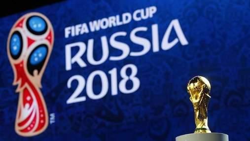 Путін визнав, що російський олігарх підкупив президента ФІФА, щоб отримати Чемпіонат світу 2018
