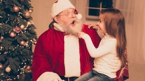 Как рассказать ребенку правду о святом Николае: интересный способ