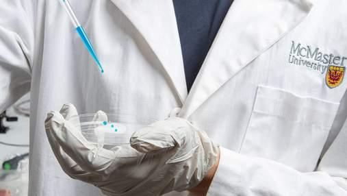 Изобрели пленку, которая отталкивает вирусы и бактерии: это сократит использование антибиотиков