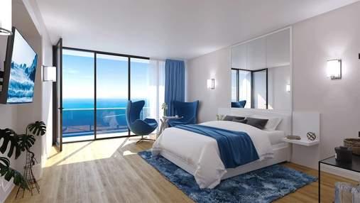 Собственный номер в 5-звездочном отеле: как одновременно отдыхать и зарабатывать на недвижимости