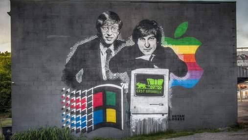 Как купить акции Apple, Google, Facebook или Tesla украинцам?