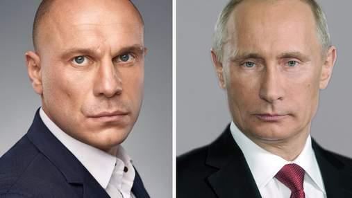 Кива в Раде раздавал женщинам цветы, очередное интервью с Путиным – Гуд найт Юкрейн