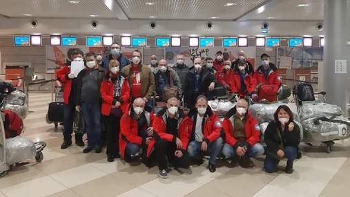 Из-за коронавируса украинские полярники не смогли добраться до станции