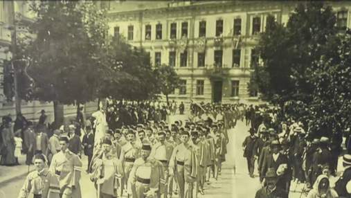 З ким і проти кого воювали українці у Першій світовій війні
