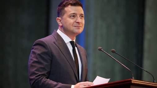 Зеленский опережает конкурентов в президентском рейтинге: однако есть значительные изменения